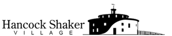 Shaker Mercantile at Hancock Shaker Village Mobile Retina Logo